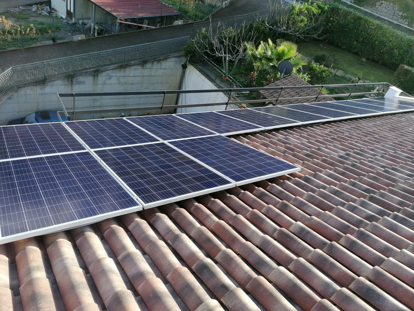 fotovoltaico 4kW Marraro angolazione 02