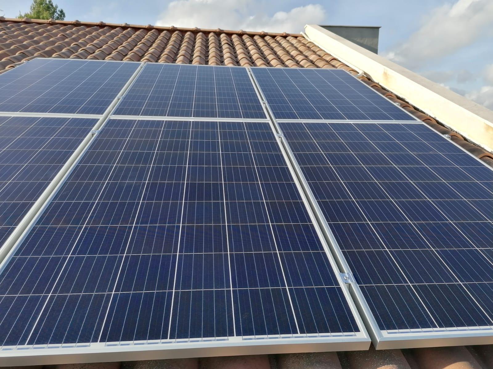fotovoltaico 4kW Marraro angolazione 04