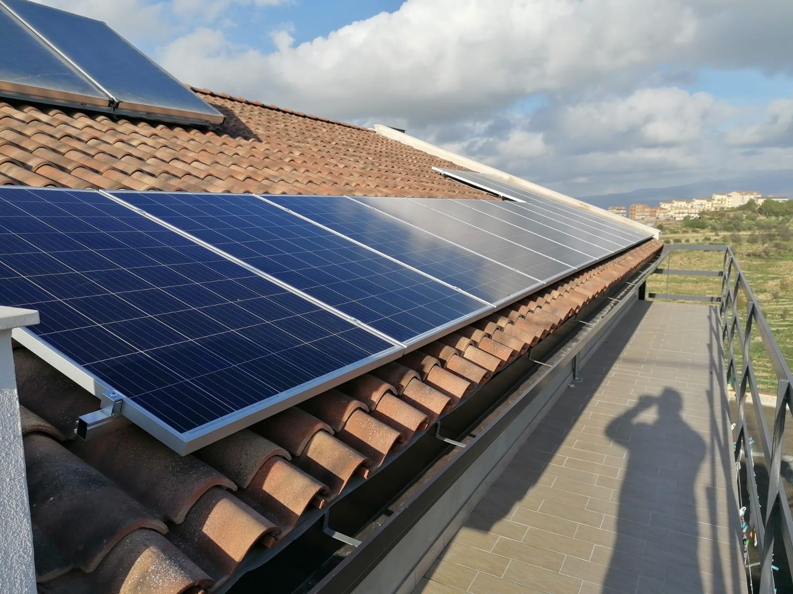 fotovoltaico 4kW Marraro angolazione 05
