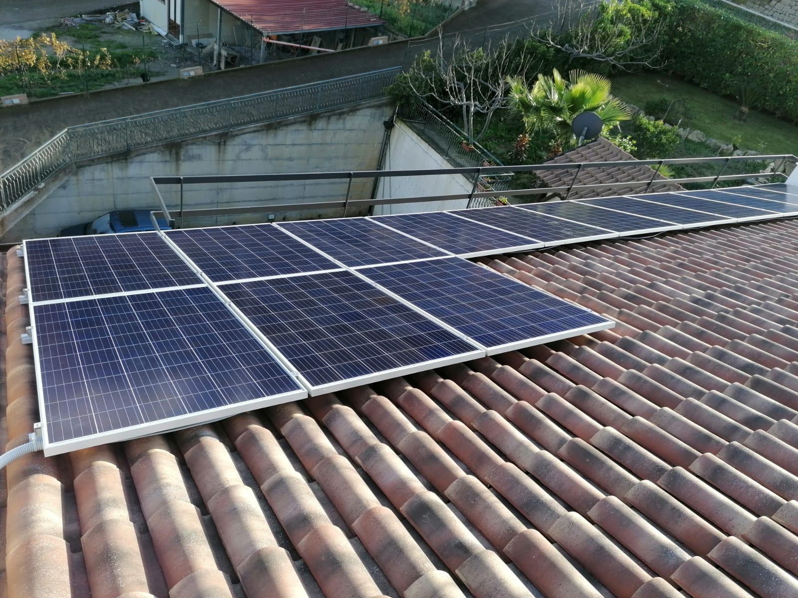 fotovoltaico 4kW Marraro angolazione 06