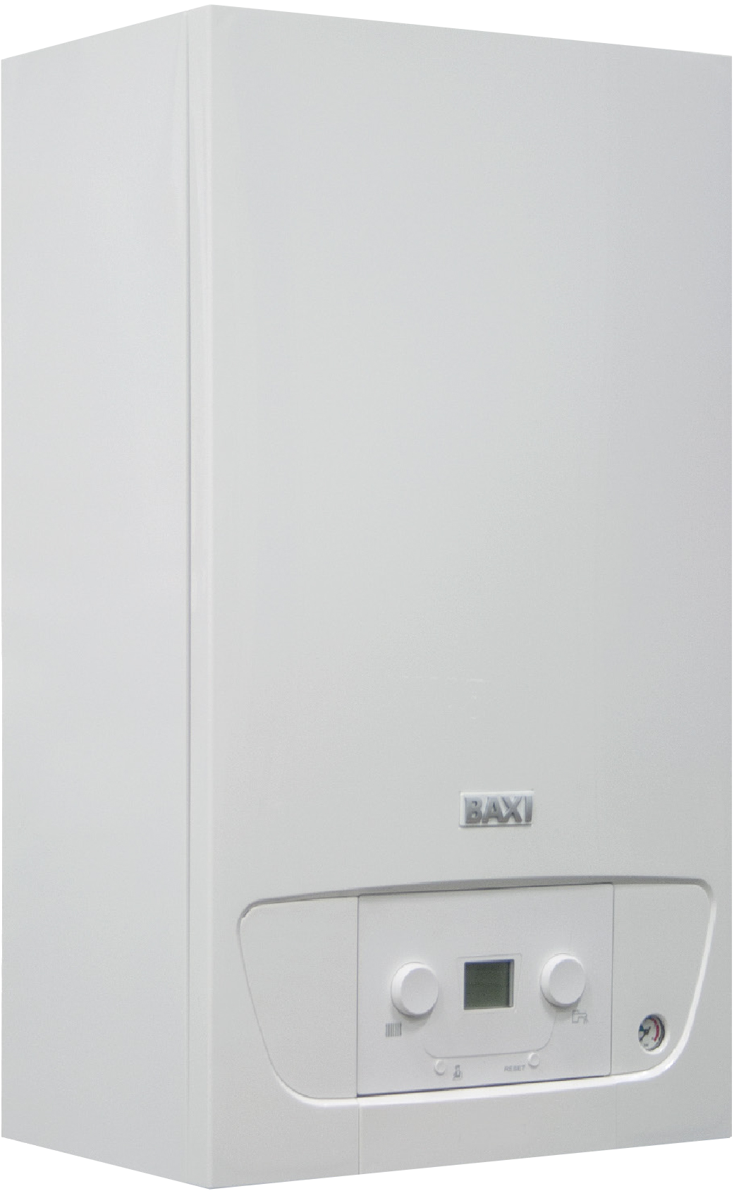 Caldaia baxi evolution prime scontornato in png