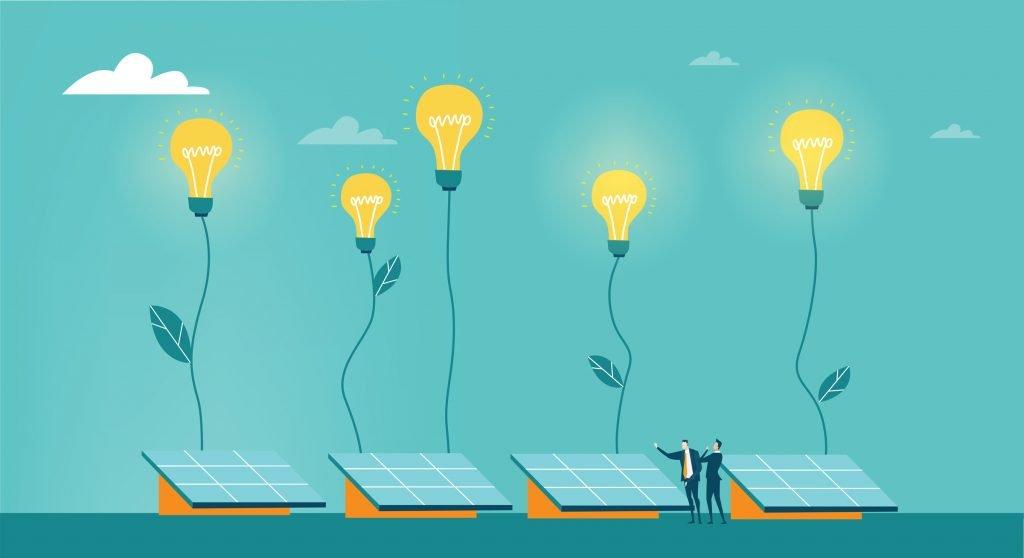Accendi la luce con Gruppo Altea Srl - Servizi Eco green