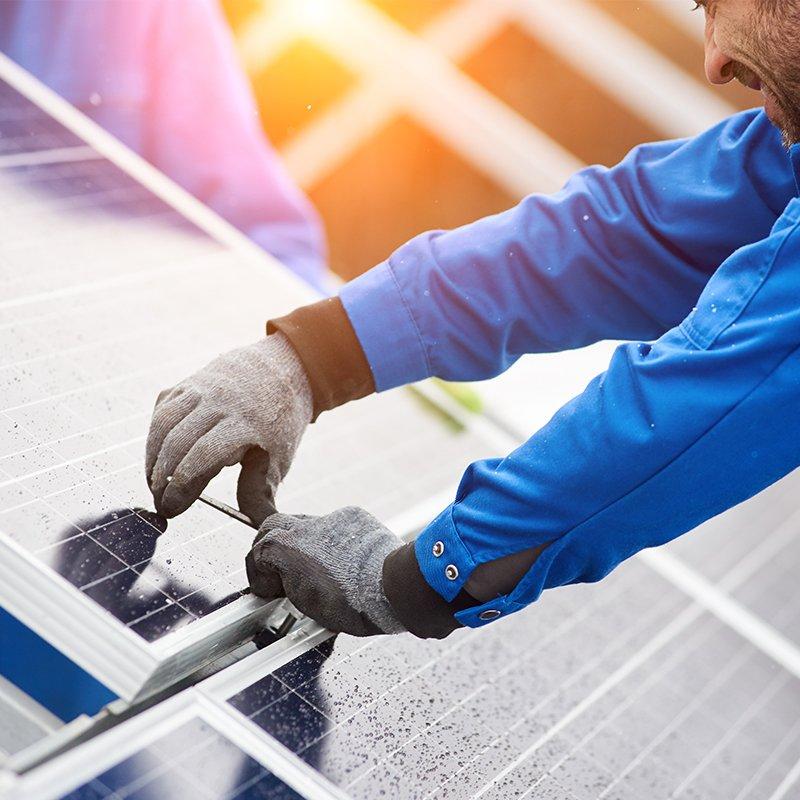 immagine di copertina per fotovoltaico realizzato a Bronte presso la locanda del carrettiere