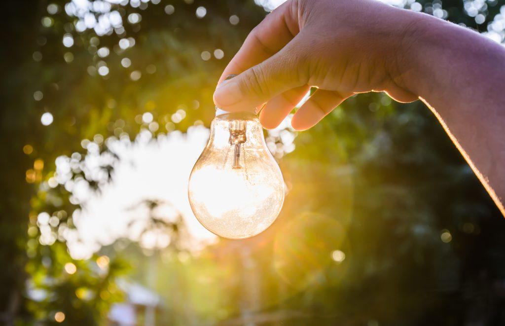 come avere la luce gratis con il nostro impianto fotovoltaico