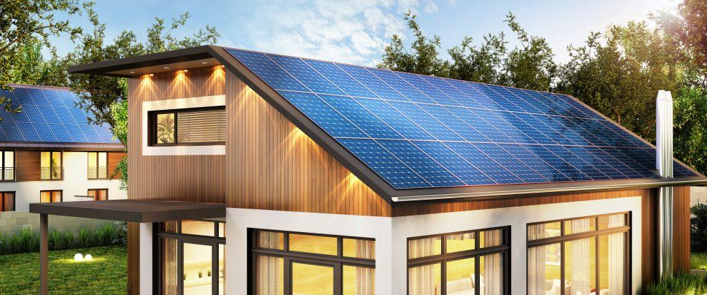 Luce gratis e pannelli fotovoltaici