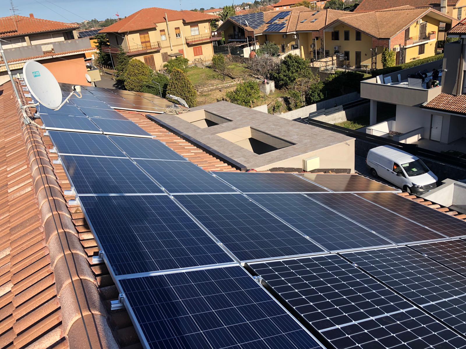 fotovoltaico idea costruzioni