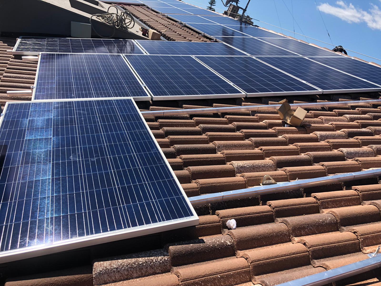 fotovoltaico su tutto il tetto