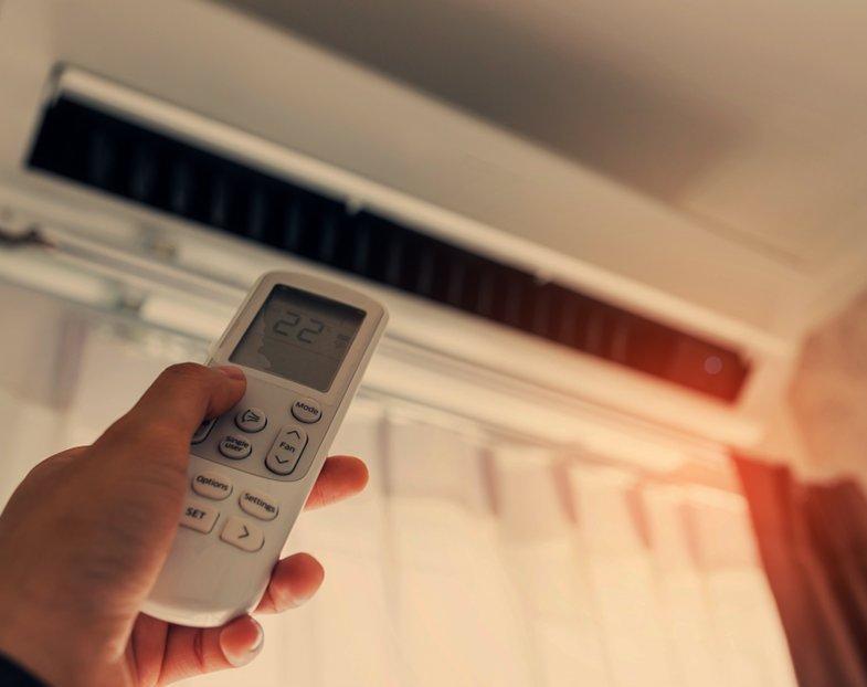 Vendita climatizzatore riello classe A++