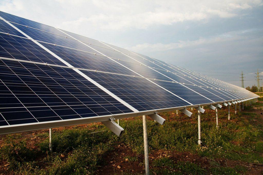 Pannelli fotovoltaico con bonus fiscali applicati dallo stato