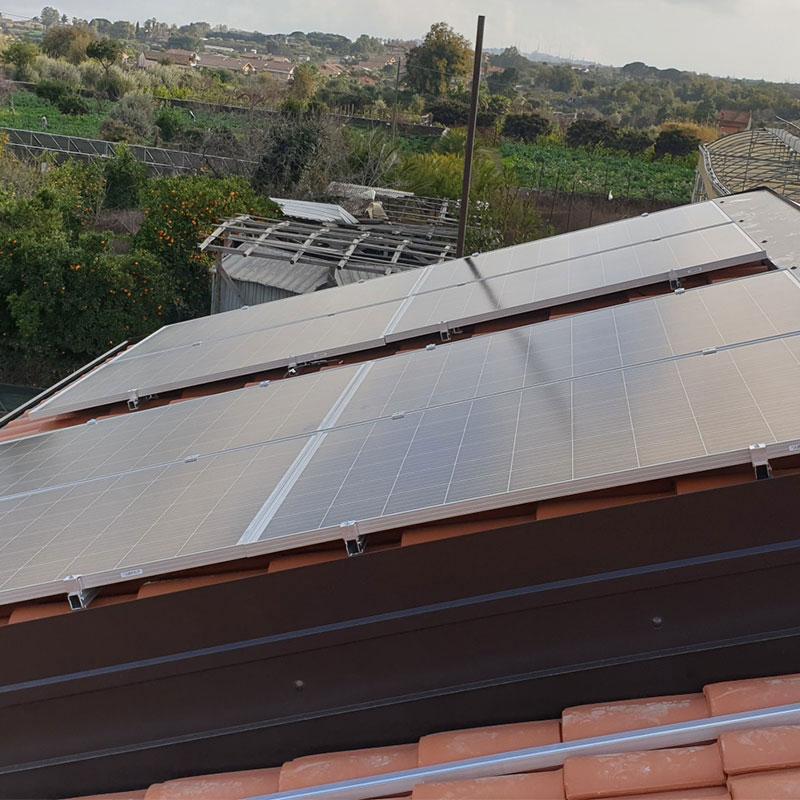fotovoltaico Gruppo Altea Srl