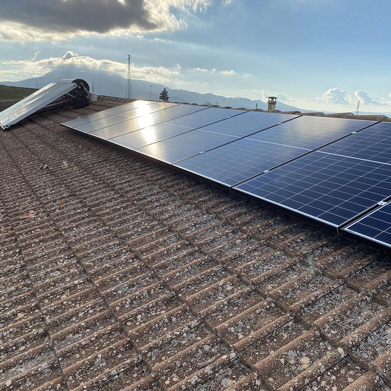 immagine di copertina fotovoltaico